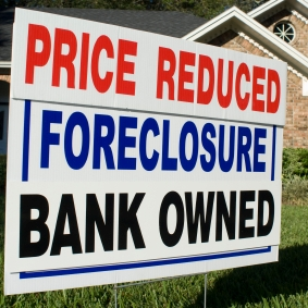 foreclosure for sale