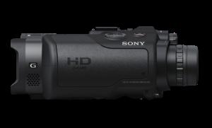 Sony 3D binoculars