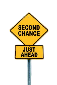 second chance mortgages